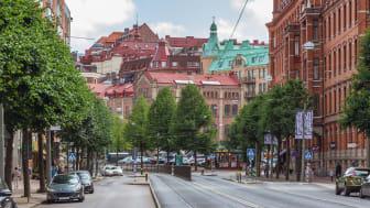 Vasastan i Stockholm är Sveriges dyraste stadsdel. Sett över den senaste tioårsperioden har dock Angered-Bergsjön i Göteborg haft den största procentuella prisökningen i Sveriges storstäder.