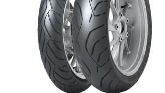 Dunlop Europe fullfører et krevende, 1,2 millioner kilometer langt testprogram foran lanseringen av RoadSmart III.