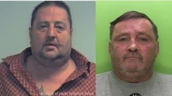 Tobacco crime gang sentenced