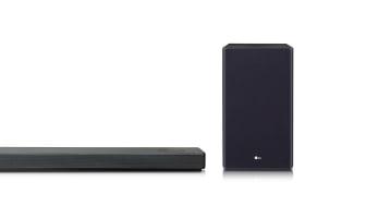 LG:s nya soundbars höjer ribban för hemmabioljud under CES 2019
