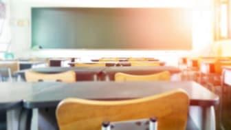 När klassrummen stängs, öppnar teknologin för nya möjligheter