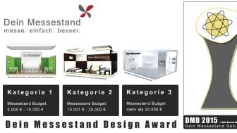 Dein Messestand Design Award