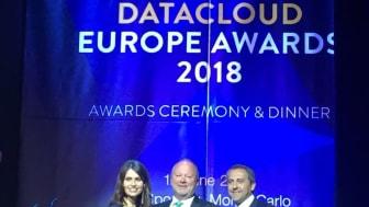 Datacloud Europe Awards