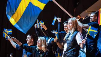 Bocuse D'or Europe 2020 Hejarklack Team Sweden