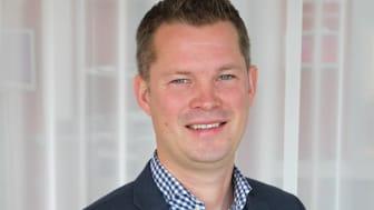 Erik Strandskog Produktchef Canon Document Solutions