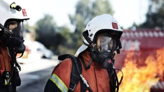 Falck får tildelt ny brandkontrakt hos Trekantområdets brandvæsen
