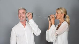 Wer sein Leben lang gut hören möchte, sollte regelmäßig sein Gehör überprüfen lassen. Ein Hörtest beim FGH Hörakustiker tut nicht weh und kostet auch nichts.