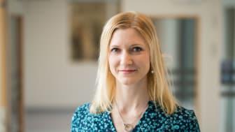 Cecilia Lindskog