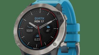 Garmin quatix 6X Solar
