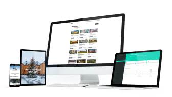 Sisyfos Digital knoppar av populär app-plattform - OVERBLIQ™ blir eget bolag