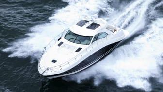 Båtkrisens efterdyningar har lagt sig - båtbyggandet vänder uppåt