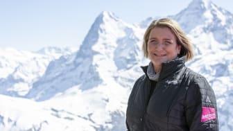 Tanja Feuz, neue Gastgeberin des Bistro Birg ab 15. Mai 2021