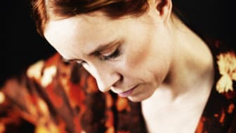 """Konsert med Sofie Livebrant - """"Tre kvinnor"""""""