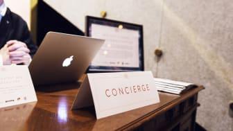 Scandic Anglais startar conciergeservice med Nöjesguiden