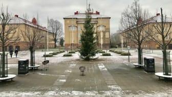Högskoleområde i Kristianstad