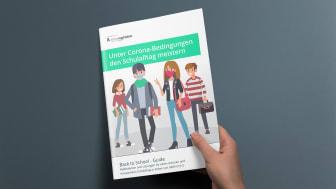 AiroDoctor® eBook Unter Corona-Bedingungen den Schulalltag meistern