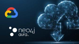 Neo4j levererar den första och enda integrerade tjänsten för grafdatabaser på Google Cloud Platform