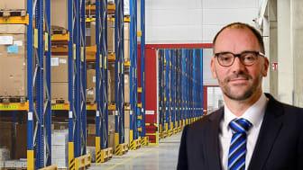 Peter van der Maas | DSV Solutions Benelux