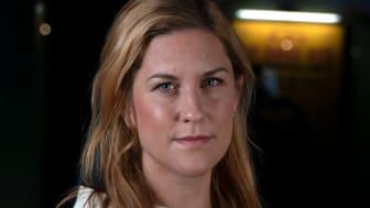 Nominerad i kategorin Årets Avslöjande: Josefin Sköld