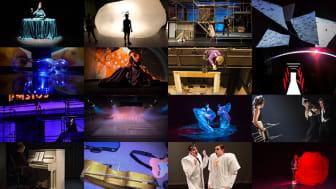 """Var med och forma operans framtid i det nya masterprogrammet """"Att skapa ny opera"""""""