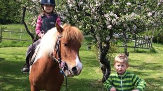 Got Event stödjer Horse Ride of Hope