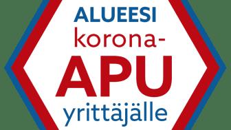 ELYN JA BUSINESS FINLAND -KORONATUKIEN HAKEMUKSET JÄTETTÄVÄ SISÄÄN VIIMEISTÄÄN MA 8.6.2020 KLO 16:15