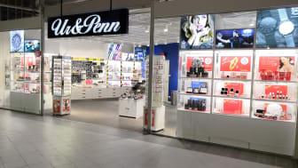 Ur&Penn har öppnat butik i Nässjö
