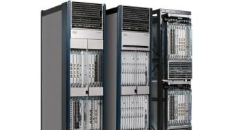 Cisco lanserar världens snabbaste router