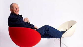 Pop design pioneer and Sonja Henie's favourite designer
