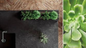 Cosentino: Hållbara och vackra produkter