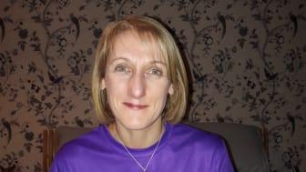 Sheffield stroke survivor tackles Resolution Run to mark year milestone