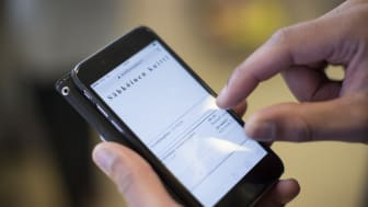 Taloustiedon digitalisointi etenee – standardit ovat kaikkien saatavilla