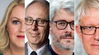 Den 10 april ifrågasätter experter varför den psykiska ohälsan inte är prioriterad på den politiska agendan idag.