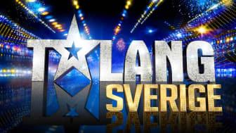 Talang Sverige