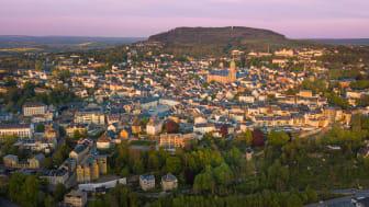 Kirchenstolz und lebendiges Brauchtum prägen die Bergstadt Annaberg Buchholz