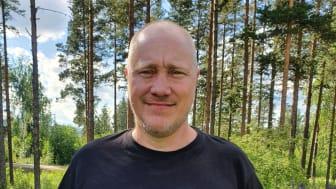 Magnus Wallberg, Wallbergs Åkeri i Hennan AB