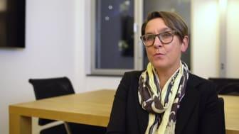 Christina Marx, Bereichsleitung Aufklärung der Aktion Mensch im Interview