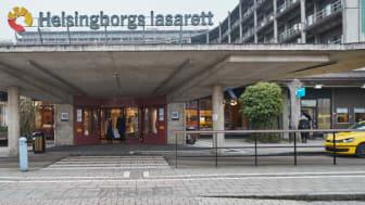 Nya förutsättningar för sjukhusbygget i Helsingborg