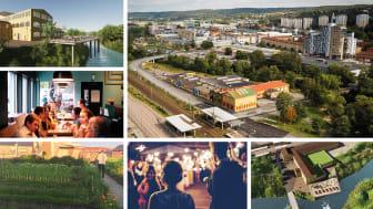 """""""I Kniven ser vi möjligheten att skapa en självklar destination som man åker till från hela Göteborgsområdet."""""""