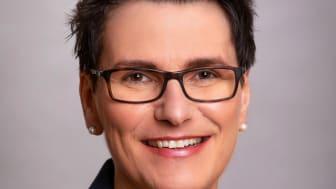Frauke Petersen-Hanson - Mitglied des BdS-Präsidiums