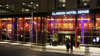 Clarion Hotel Sense i Luleå