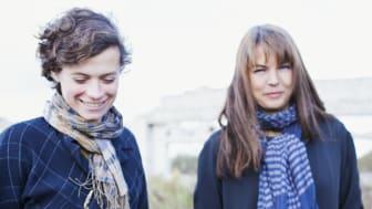 Malin I Engblom & Christina Wingås