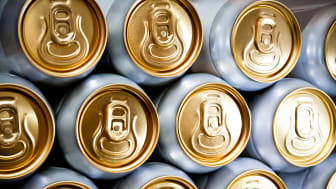 Crown Colombiana supplies some of Colombia's largest beverage companies with aluminum cans.