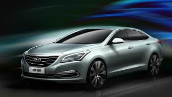 Hyundai med ny modell for det kinesiske markedet