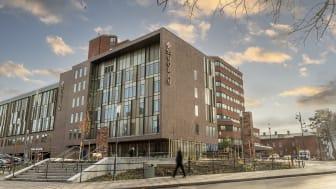 Region Stockholm utlyser gestaltningsuppdrag för markmålning utomhus