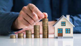 Andelen af boligejere i betalingsvanskeligheder er rekordlav. Den seneste restanceprocent på 0,15 for første kvartal 2021 er den laveste i 13 år. Foto: Shutterstock. Alle rettigheder forbeholdt.