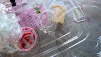 IVL testar pantsystem för take away-förpackningar
