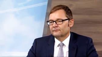 TVA Nachgefragt: Reimund Gotzel im Gespräch