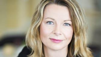 Anna Jarnö, Business Manager.