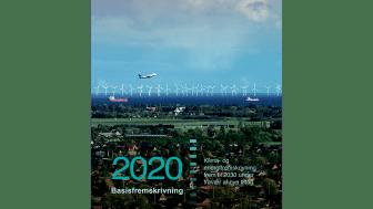 Energistyrelsen inviterer til teknisk briefing om Basisfremskrivning 2020